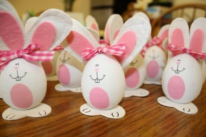 "What's ""hop""pening for Easter? The lowdown on events around town!"
