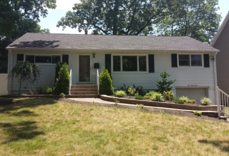 134 Belvidere Avenue, Fanwood<br />Sold $467,500