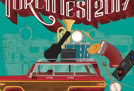 Cranford Live! Porchfest is Here!