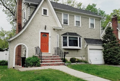 33 Columbia Avenue, Cranford <br /> Sold $495,000